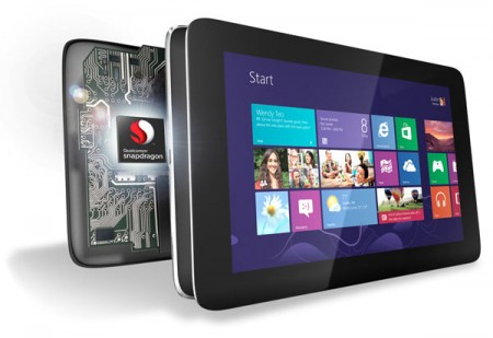 Qualcomm показала бюджетные мобильные процессоры Snapdragon 200 и 400