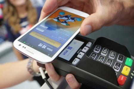 VISA и Samsung займутся продвижением технологии NFC