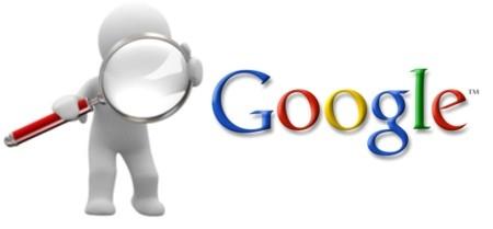 Как правильно искать в Google, некоторые секреты