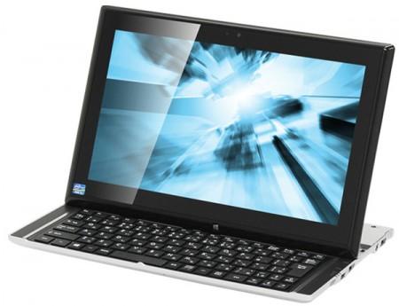 Японская Dospara представил ультрабук планшет Erdes Book ST1