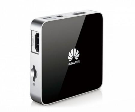 Huawei представила медиаплеер Media M310