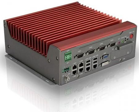Новый мини ПК PRO 6820 на платформе Intel QM77