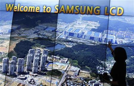 Samsung отказывается от LCD и берется за развитие OLED