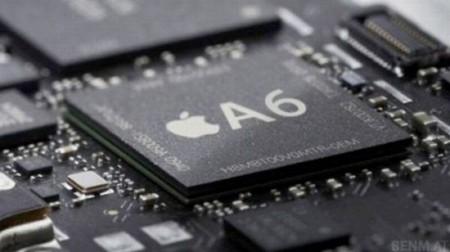 Процессоры Apple A7 будет производить компания TSMC