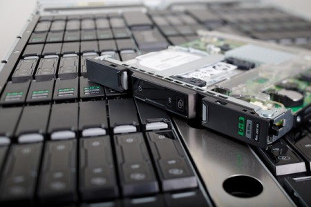 HP Moonshot   новое серверы от компании HP с пониженным потреблением электричества