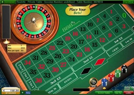 алогоритм работы интернет казино