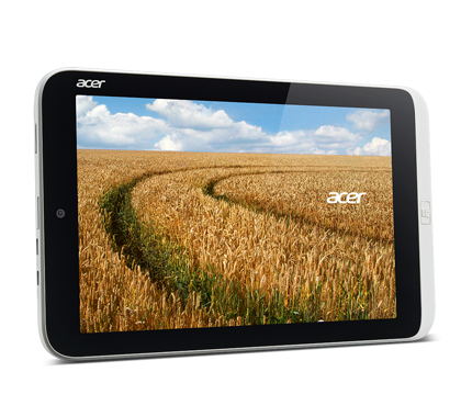 Acer Iconia W3   первый 8 дюймовый планшет на Windows 8 Pro