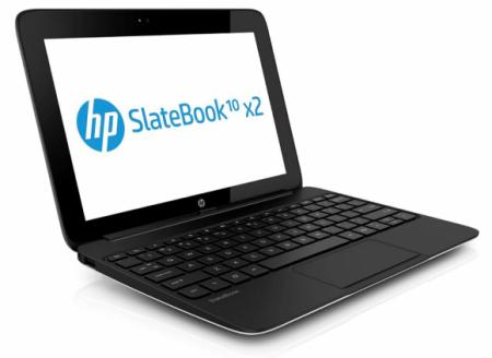 SlateBook x2   планшет Full HD на платформе Nvidia Tegra 4