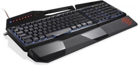 S.T.R.I.K.E. 3   игровая клавиатура с подсветкой клавиш из 16 млн. оттенков