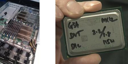 Процессор для суперкомпьютеров от AMD