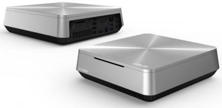 ASUS VivoPC   мини ПК с легким доступом к памяти