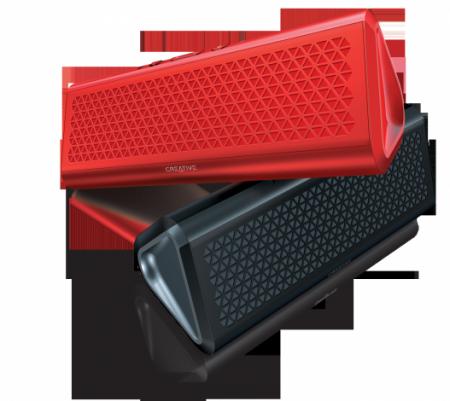 Creative Airwave и Airwave HD   bluetooth колонки c NFC