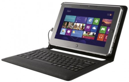 Gigabyte S10A   планшет на платформе AMD Temash