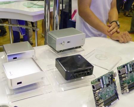 Intel решила обновить мини ПК NUC