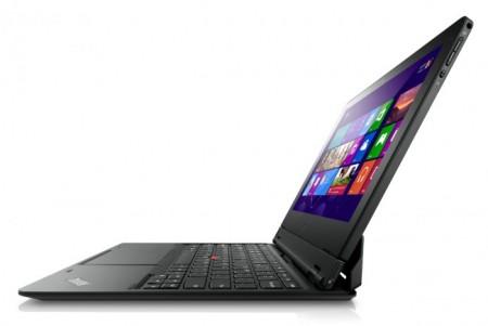 ThinkPad Helix   новый планшет трансформер от Lenovo