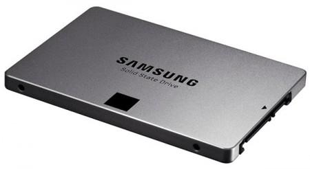 Samsung выпустил SSD накопитель 840 Evo