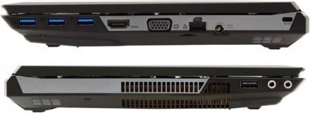 Veloce   игровой ноутбук с тонким корпусом