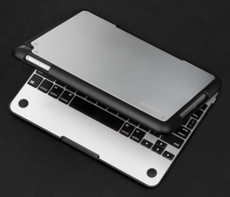 CruxEncore   кейс с клавиатурой для iPad Air