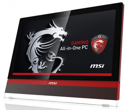 MSI AG2712A   игровой моноблок на Intel Core i7 3630QM