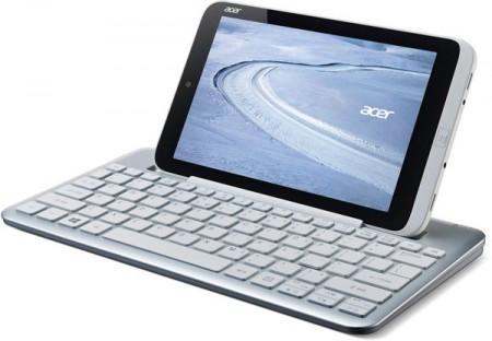Acer W4 820   IPS экран и процесссор Intel Atom Z3740