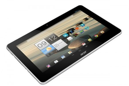 Acer Iconia A3   бюджетный планшет на Cortex A7