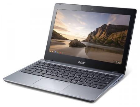 Acer C720   хромобук на Intel Celeron 2955U Haswell