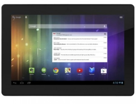 Ematic Cinema Tab ETH102   бюджетный планшет на платформе Rockchip RK3066