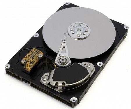 Как отформатировать жесткий диск, инструкция