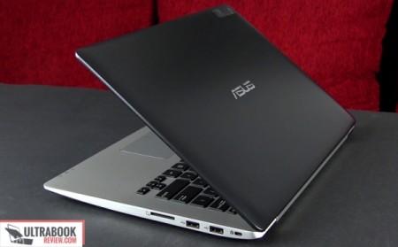 ASUS Vivobook S301   новый ультрабук в семействе Vivobook