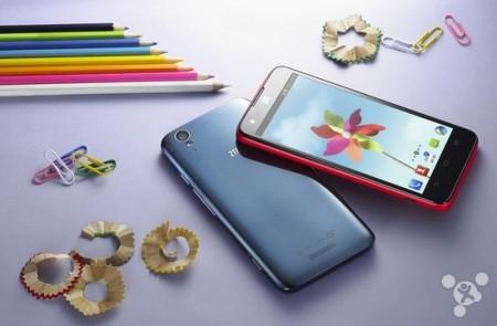 ZTE U988S   смартфон на Tegra 4