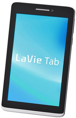 LaVie Tab S   планшет с 7 дюймовым экраном на чипе MediaTek MT8125