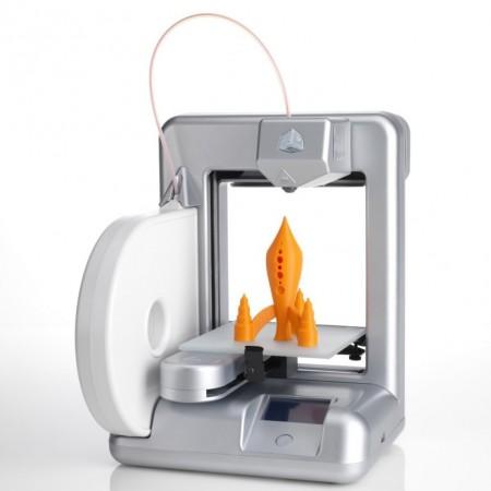 Media Markt начал продажу 3D принтеров Cube