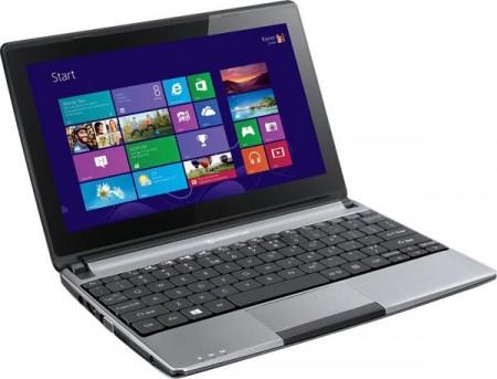Новый мобильный компьютер от Acer на платформе SoC Celeron N2805