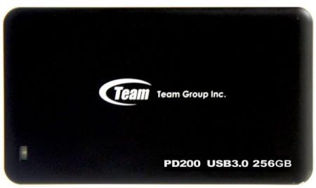 Team Group PD200   SSD накопитель с USB 3.0