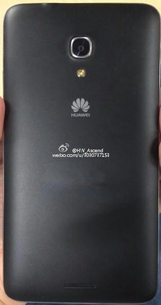 Huawei Ascend Mate 2   смартфон с Full HD экраном на HiSilicon K3V2 Pro