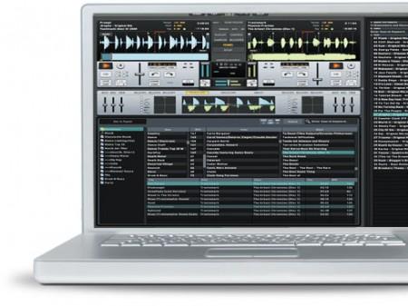 Magix Digital DJ – виртуальный пульт для диджея