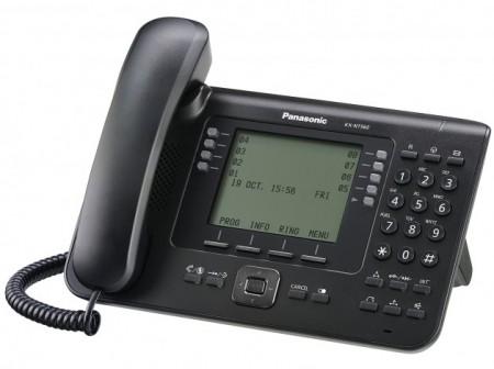 IP телефоны KX NT500   новые IP телефоны с HD звуком