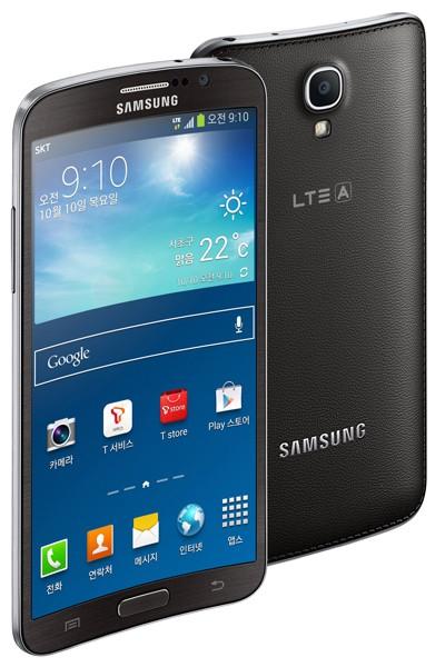 Samsung Galaxy Round   появился в магазинах Австралии и США