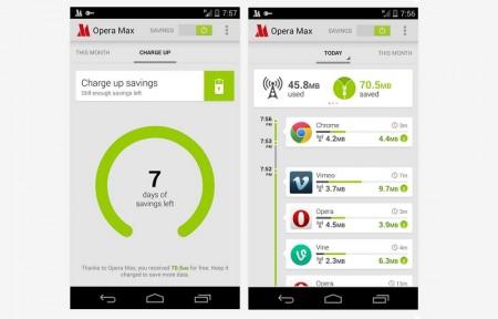 Как сэкономить мобильный трафик смартфона или планшета